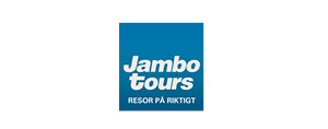 Res på safari med Jambo Tours.
