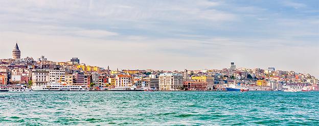 resa till turkiet istanbul