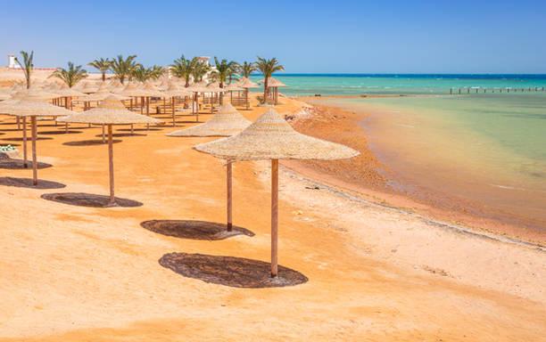 resor till hurghada egypten
