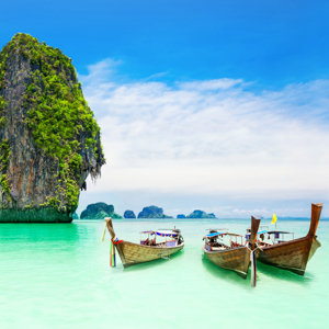 Värme thailand