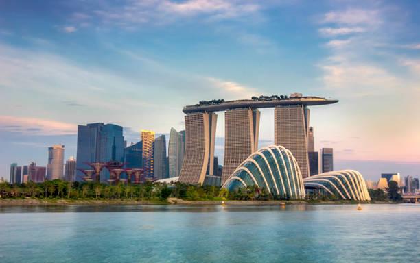 Jorden runt singapore 4