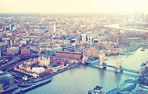 resa och hotell london