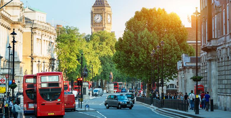 att göra i london på sommaren