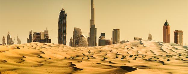 Billiga Flyg Dubai