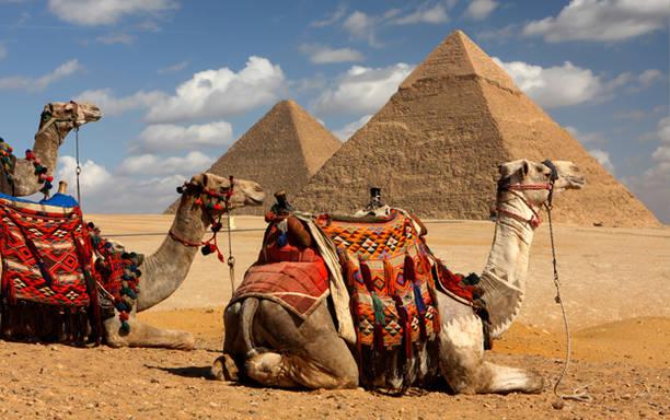 Göteborg Egypten