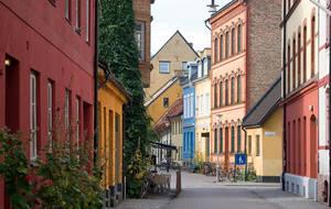 Hotell I Sverige Resia