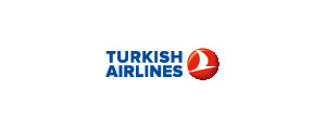 Boka billiga flyg med Turkish Airlines